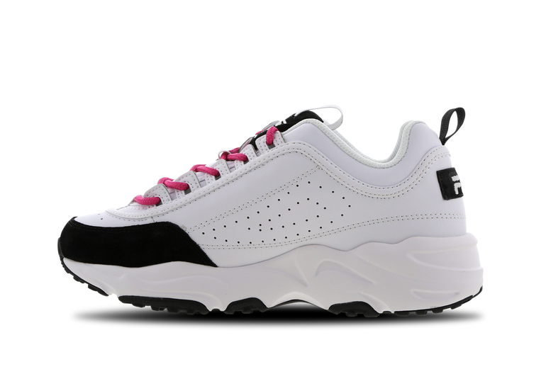 Fila Disruptor II Ray Tracer - Women Shoes