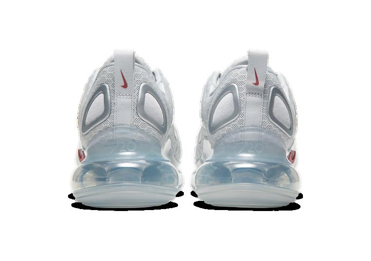 Nike Air Max 720 - Femme Chaussures