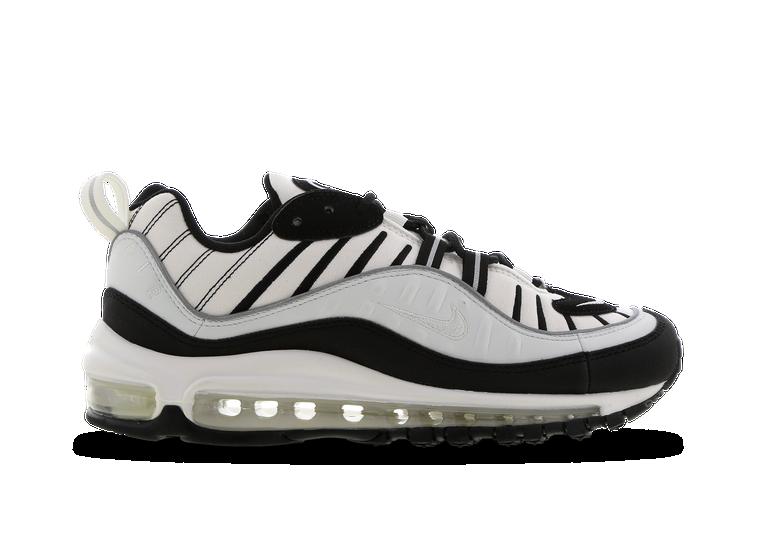 Nike Air Max 98 Footlocker