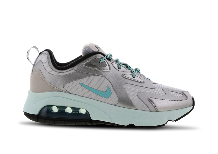Nike Air Max 200 - Women Shoes