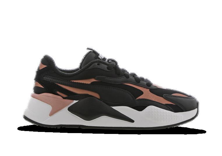 Puma RS-X 3 Cosy - Women Shoes