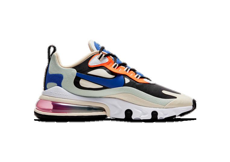Nike Air Max 270 React - Women Shoes