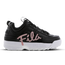 Fila Disruptor II Script - Women Shoes