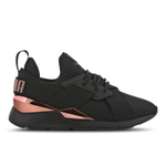 Puma Muse 2 Satin Strap - Women Shoes