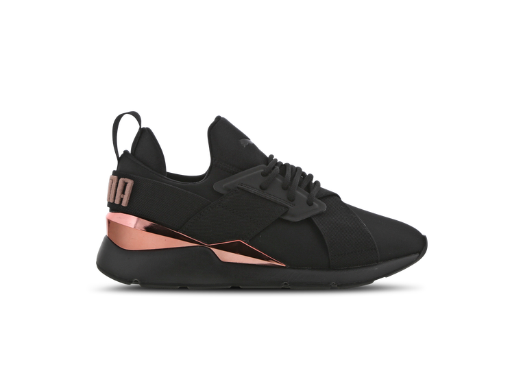 Puma Muse 2 Satin Strap - Women Shoes