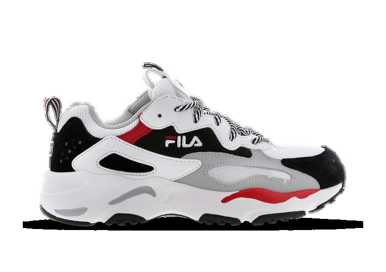 Fila Ray Tracer - Women Shoes