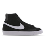 Nike Blazer Mid Suede - Women Shoes