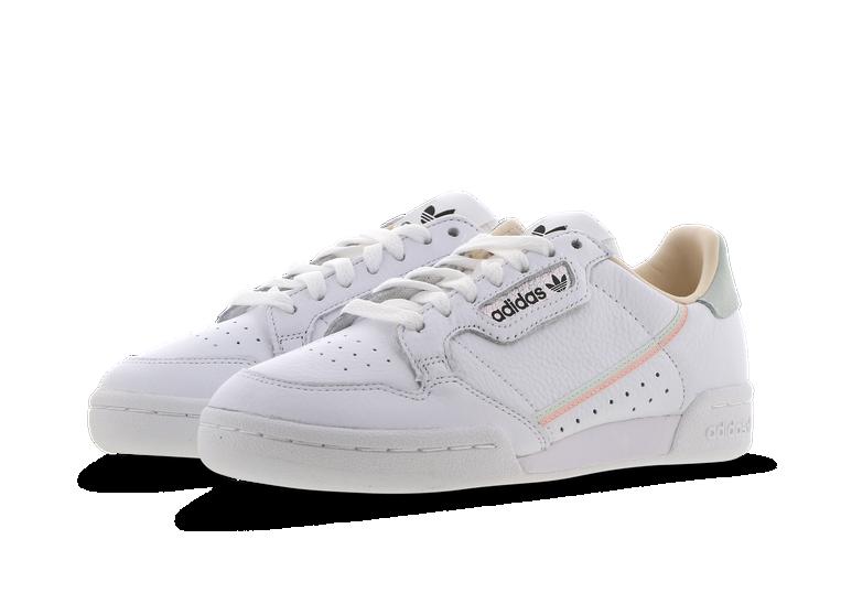 adidas Continental 80 - Mujer Zapatillas
