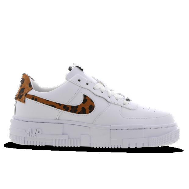 nike -  Air Force 1 Pixel - Damen Schuhe