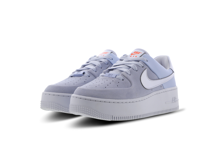 air force 1 sage grigie