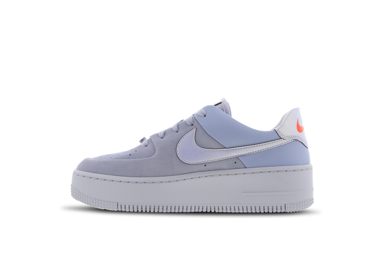 air force 1 azzurre