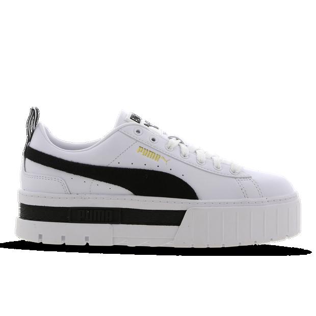 Puma Mayze Platform Damen Schuhe