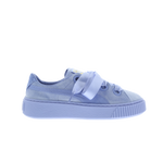 Puma Platform Kiss Velvet - Women Shoes