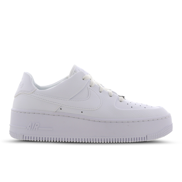 nike -  Air Force 1 Sage - Damen Schuhe