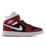 Jordan 1 Mid - Women Shoes