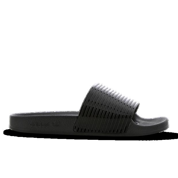 adidas -  Adilette Out Loud - Damen Flip-Flops and Sandals