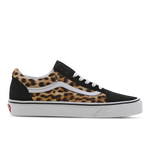 Vans Old Skool Leopard - Women Shoes