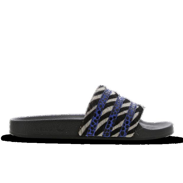 adidas -  Adilette - Damen Flip-Flops and Sandals