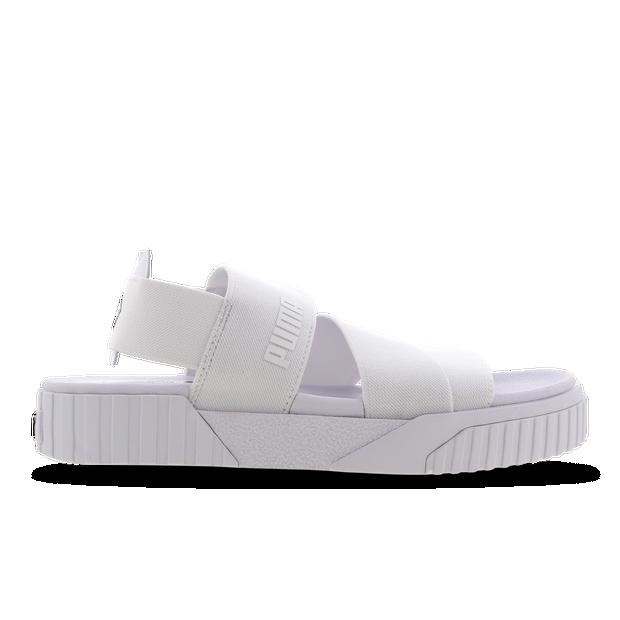 Puma Sg Cali Sandal - Dames Slippers en Sandalen