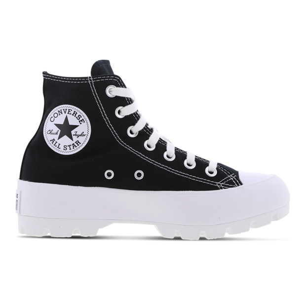 Converse Converse Chuck Taylor All Star Lugged - Women Shoes