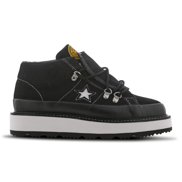Converse One Star Fleece Lined Boot - Damen Schuhe | Schuhe > Sneaker | Converse