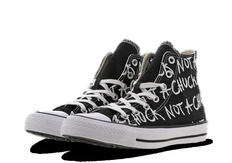 Converse Chuck Taylor All Star Not A Chuck High - Dames Schoenen