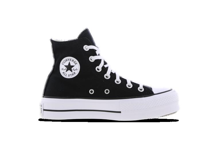 Converse Chuck Taylor All Star Platform High - Dames Schoenen