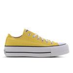 Converse Chuck Taylor All Star Platform Low - Women Shoes