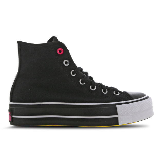 Shop Converse Chuck Taylor All Star Platform High