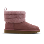 UGG Fluff Mini Quilted - Women Boots