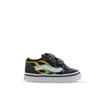 Vans Old Skool Glow Flame - Baby Shoes