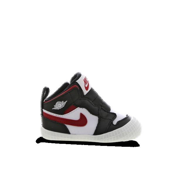 Jordan Air 1 Crib - Baby Schoenen