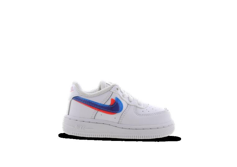 Nike Air Force 1 3D @ Footlocker