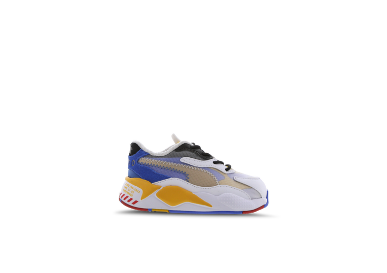 Puma RS-X 3 Sonic @ Footlocker