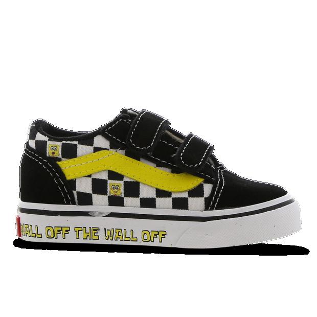 Vans Old Skool Spongebob Baby Schuhe