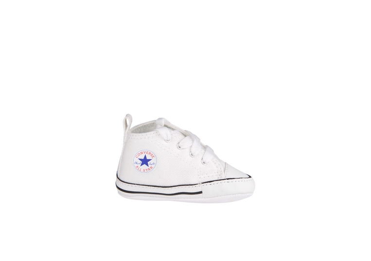 Generacion noche Elucidación  Converse Chuck Taylor All Star 1st Star Crib @ Footlocker