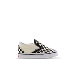 Vans Classic Slip-On Checkerboard - Baby Shoes