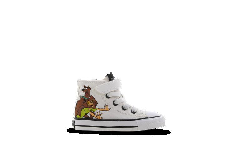 portugués cuatro veces verdad  Converse Chuck Taylor All Star High Scooby-Doo @ Footlocker