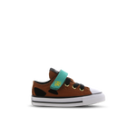 Converse Chuck Taylor All Star Scooby Doo - Baby Shoes