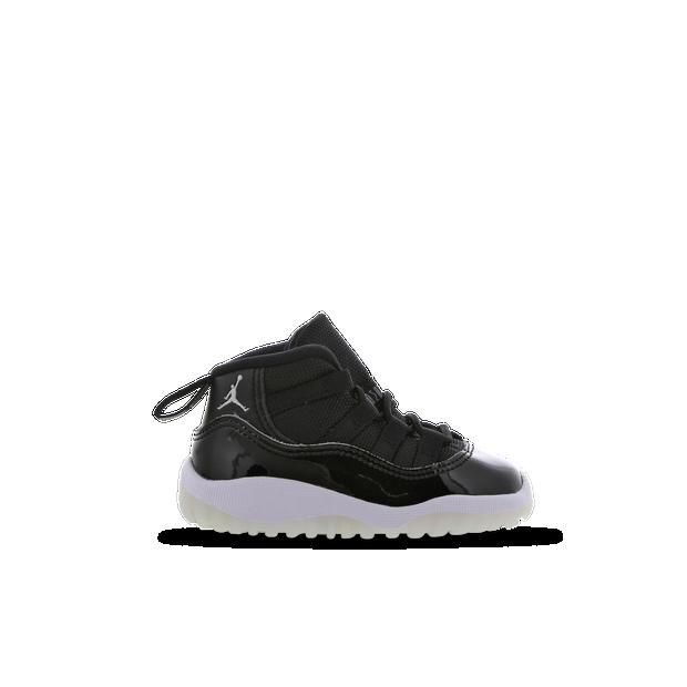 Jordan 11 Retro - Baby Schoenen