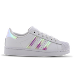 adidas Superstar Iridescent - Pre School Shoes