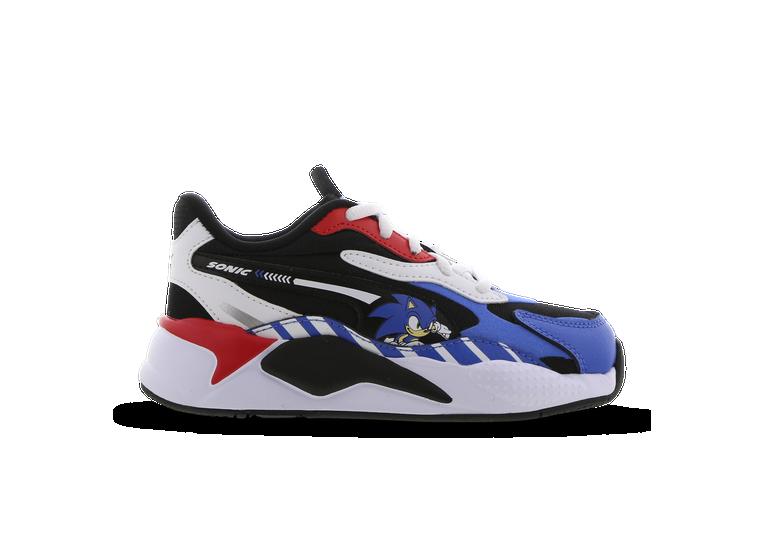 Puma RS-X 3 Sonic - Pre School Shoes