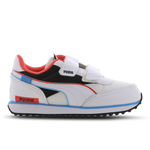Puma Future Rider Strike - Pre School Shoes