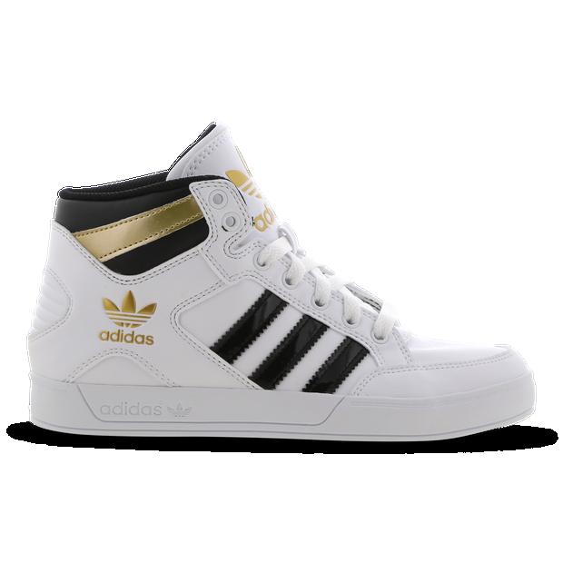adidas Hardcourt - basisschool Schoenen