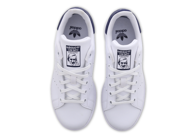 adidas Stan Smith - Primaire-College Chaussures