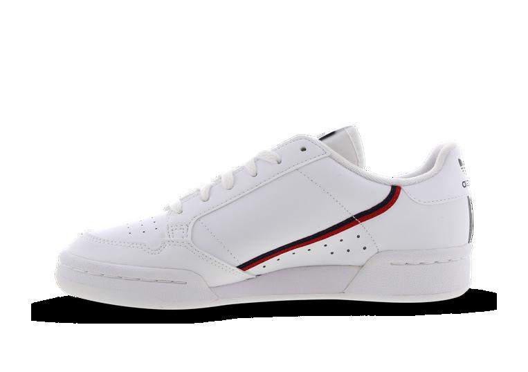 adidas Continental 80 - Primaria y colegio Zapatillas