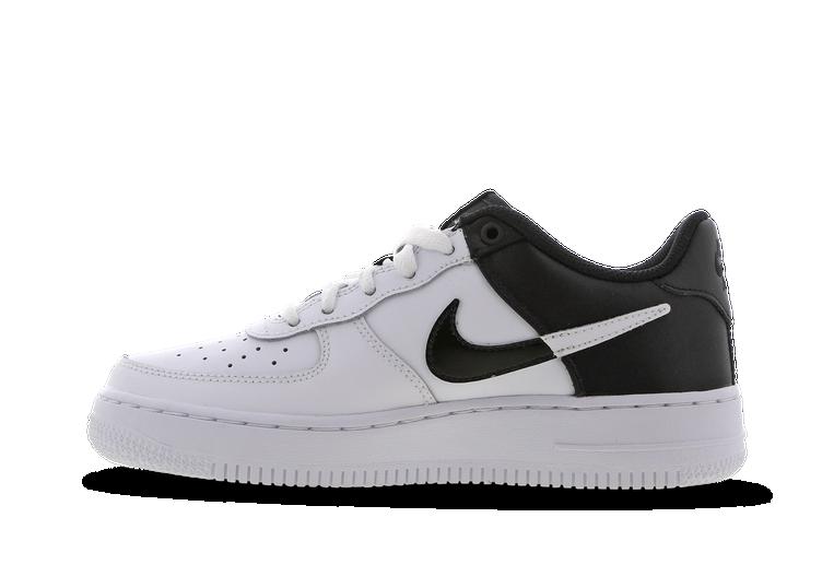 air force 1 nba noir et blanc