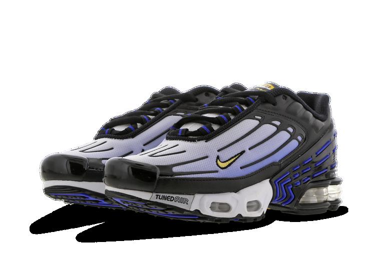 Nike Tuned 3 - Grade School Shoes