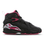 Jordan 8 Mid - Grade School Shoes