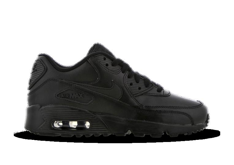 Nike Air Max 90 Leather - basisschool Schoenen